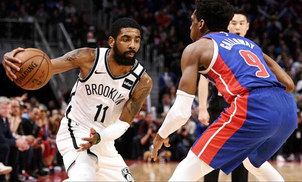 NBA: Τα καλύτερα crossovers της χρονιάς (video)