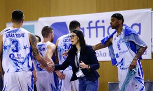 Ιωνικός: Με το ΑΦΜ του Διαγόρα στην Basket League