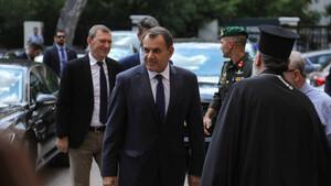 Ανακοίνωση από την πρεσβεία των ΗΠΑ για την ακύρωση της επίσκεψης του ΥΕΘΑ