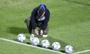 Το έκανε ξανά! Ποδοσφαιριστής αυνανίστηκε δημόσια και κινδυνεύει με φυλάκιση