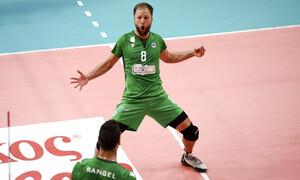 Ολυμπιακός-Παναθηναϊκός: Το πρώτο «πράσινο» βήμα για τον τίτλο (video+photos)