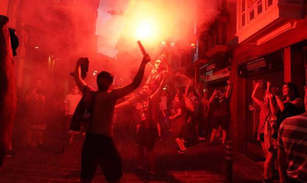 Αυξήθηκαν τα κρούσματα στη Βιτόρια, «ύποπτη» η φιέστα της Μπασκόνια (videos)