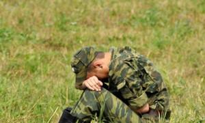 Φαντάρος κατάπιε 17 πέτρες για να πάρει αναβολή απ' τον στρατό (video)