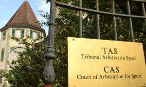 Απόφαση CAS: Επιστρέφει τους 7 βαθμούς στον ΠΑΟΚ