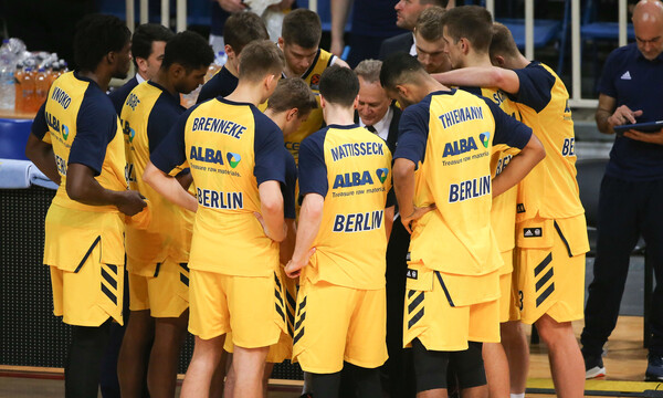 Γερμανική Λίγκα: Το πρωτάθλημα μπάσκετ κάνει τζάμπολ το Νοέμβριο!