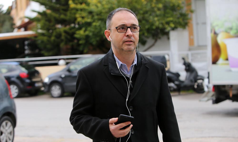 Γαβαλάς: «Καμία αθώωση για ΠΑΟΚ, περίγελος ο Γιώργης Σαββίδης»