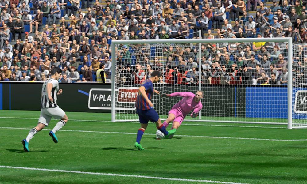 Τα ανανεωμένα Virtual Sports του ΟΠΑΠ είναι μια αληθινή εμπειρία στοιχηματισμού