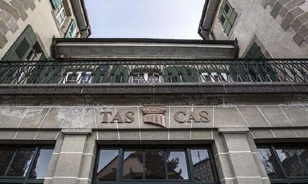 Η απόφαση του CAS: Μόνο ο ΠΑΟΚ παίρνει πίσω τους 7 βαθμούς (photo)