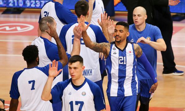 Ηρακλής: Ο στόχος του BCL και το FIBA Europe Cup