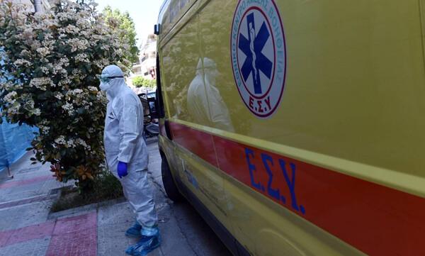 Κορονοϊός: 60 νέα κρούσματα στην Ελλάδα - Τα 40 «εισαγόμενα»