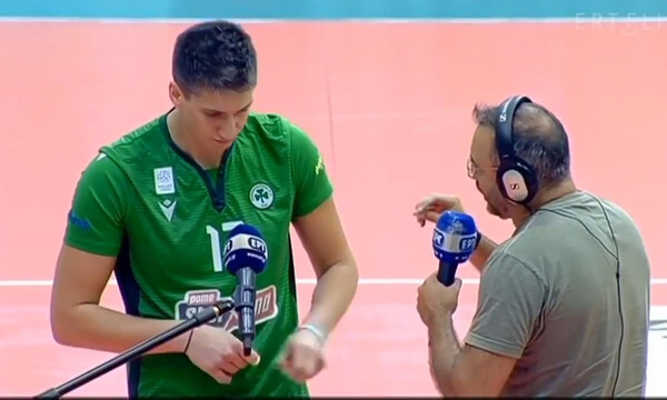 Onsports Live: Η απάντηση του Παγιωτέλη στον Πελεκούδα (video)
