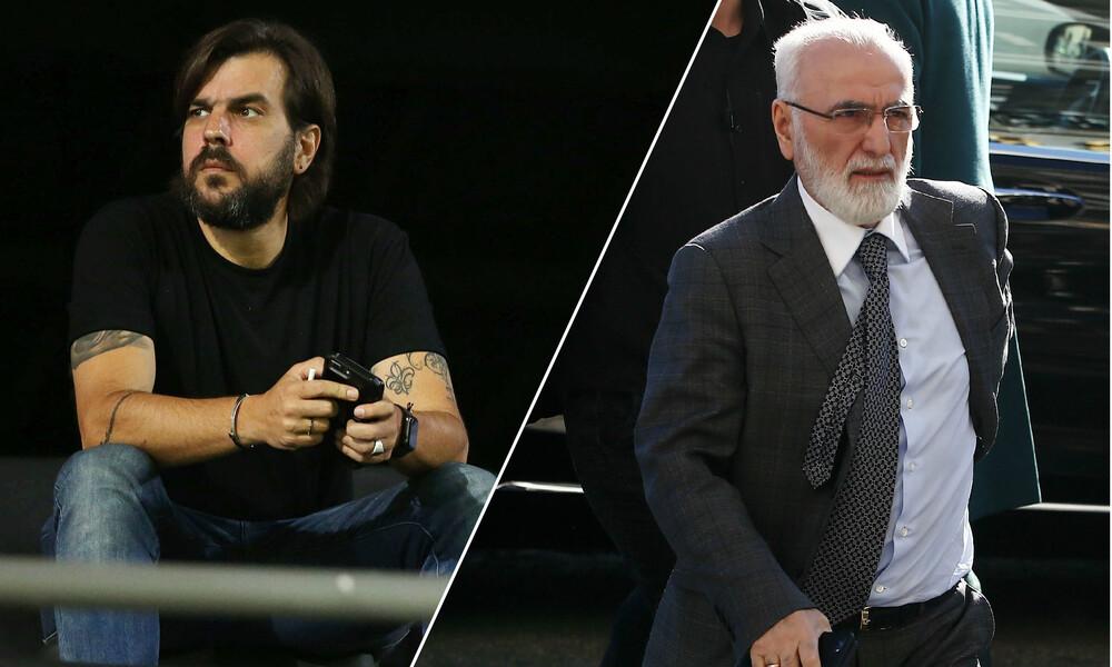 Κυριάκος: «Υπάρχει σχέδιο για την απομάκρυνση του Ιβάν Σαββίδη από το ποδόσφαιρο» (audio)