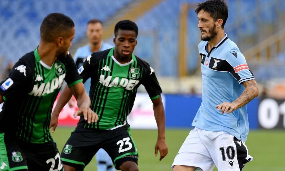 Serie A: Νέο σοκ για τη Λάτσιο (video)