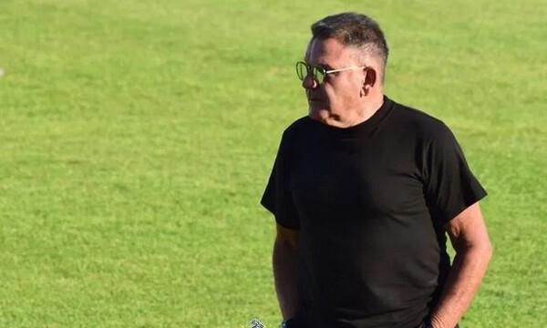 Λαμία-ΑΕΛ: Έκλεψε τις εντυπώσεις ο Κούγιας (photos)