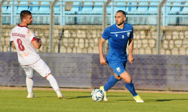Λαμία-Λάρισα 0-0: Μοιρασιά στο «ντέρμπι» (video+photos)