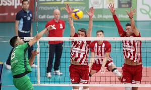 Volley League: Στέψη ή... τελικός των τελικών;
