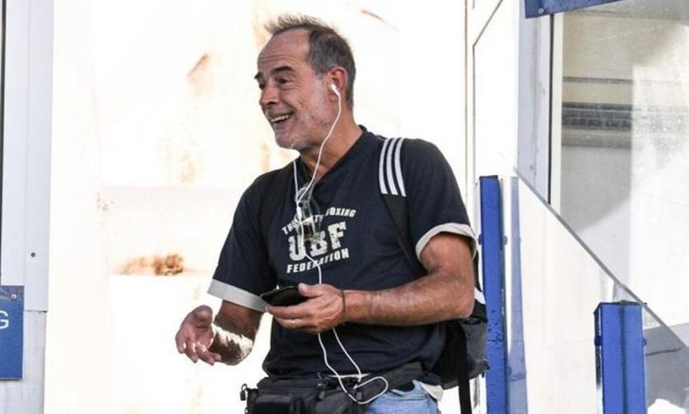 Απάντηση Δούκα σε όσα είπε ο Γαβαλάς στο Onsports FM πριν το Ολυμπιακός-ΠΑΟΚ