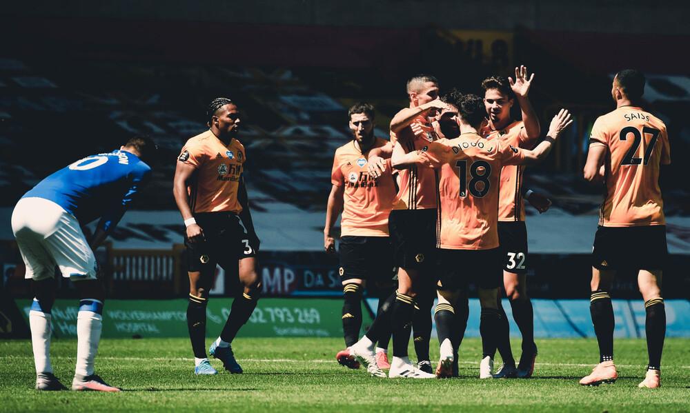 Premier League: Με «όργια» Ποντένσε επέστρεψε η Γουλβς (video)