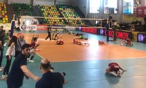 Παναθηναϊκός – Ολυμπιακός: Ζήτησαν… καταμέτρηση των παρόντων οι «ερυθρόλευκοι»
