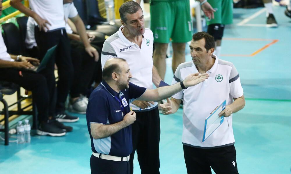 Ανδρεόπουλος: «Αυτό το πρωτάθλημα αξίζει σε πολλούς ανθρώπους» (video)