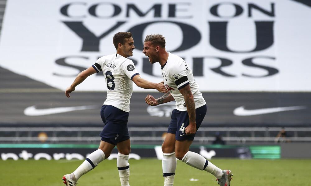 Premier League: Το ντέρμπι η Τότεναμ (video)