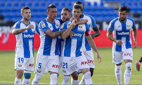 La Liga: Δεν τα παρατάει η Λεγανές (videos)