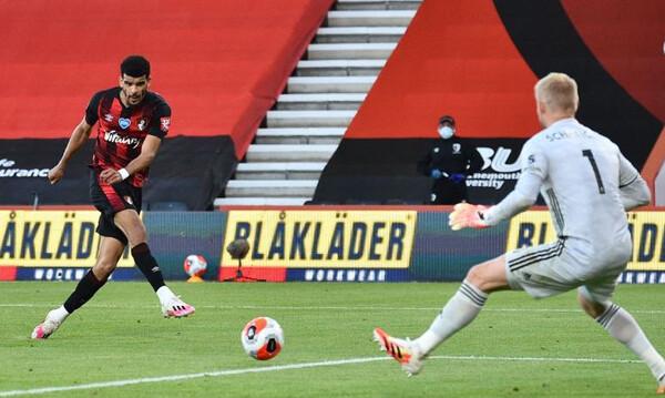 Premier League:  Ελπίζει η Μπόρνμουθ με την πρώτη νίκη μετά το restart (video)