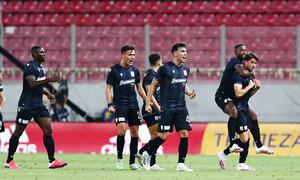 Super League: Η βαθμολογία των πλέι οφ μετά τα ντέρμπι σε ΟΑΚΑ, Φάληρο (photos)