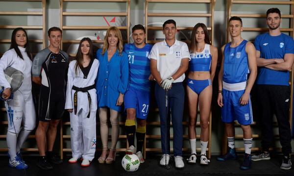 Οι ΟΠΑΠ Champions αποκαλύπτονται στο Best of Greece (video)