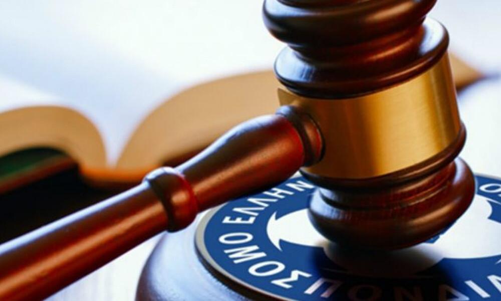 Νέα παραίτηση στην Εφέσεων πριν την επανεκδίκαση του ΠΑΟΚ!