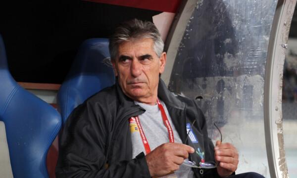Άγγελος Αναστασιάδης: Ένα χρόνο μακριά από τους πάγκους (photos)