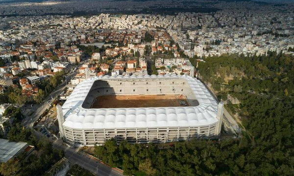 Προτείνει την «Αγιά Σοφιά» για το Europa Conference League η ΕΠΟ