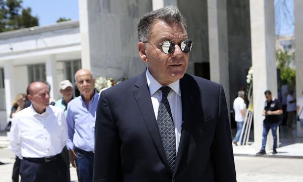 Η αγανάκτηση του Κούγια για τις παραιτήσεις στην Επιτροπή Εφέσεων