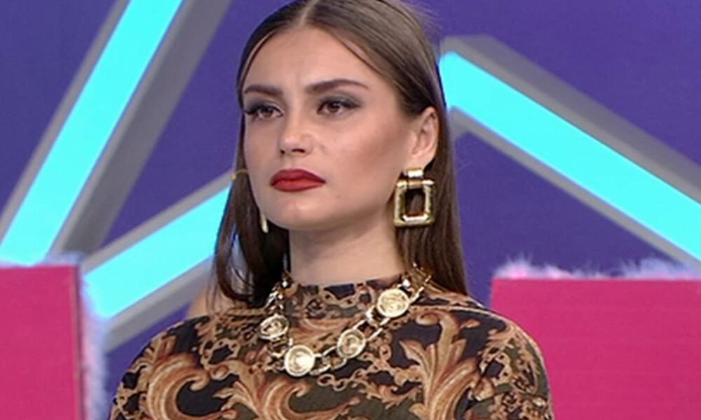Μαρία Λέκα:Αγνώριστη μετά το τέλος του My Style Rocks!Οι φωτό που μας τρέλαναν