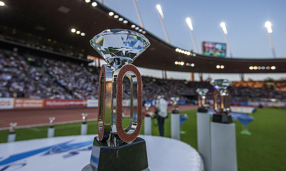 Δυνατά ονόματα για το Diamond League στο Μονακό