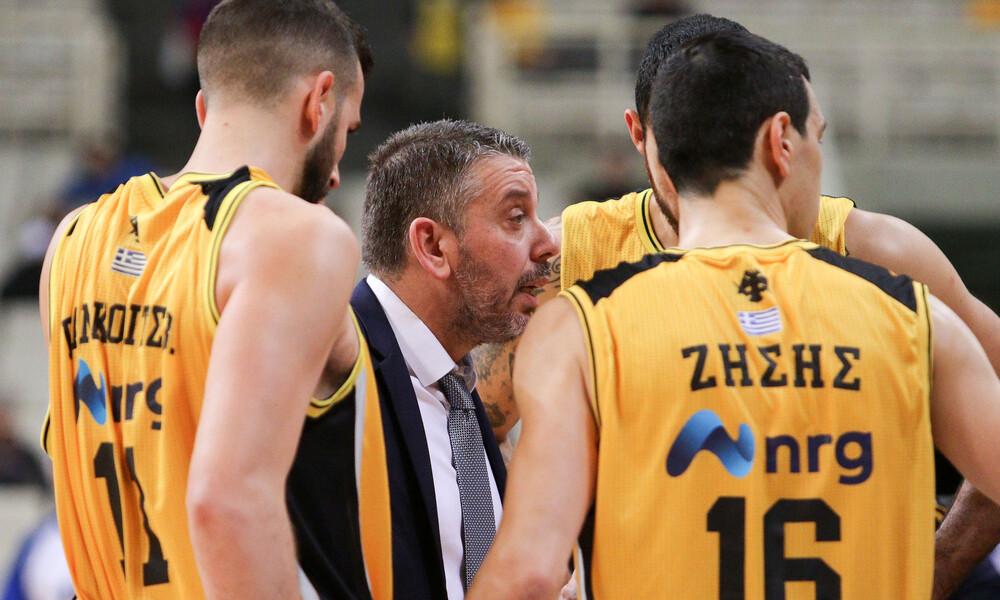 Οι αντίπαλοι της ΑΕΚ στο Basketball Champions League (photos)