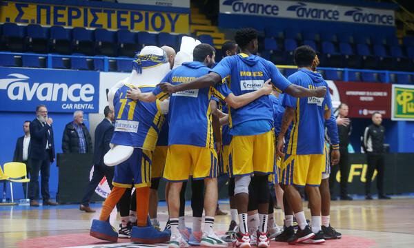 Οι αντίπαλοι του Περιστερίου στο Basketball Champions League (photos)
