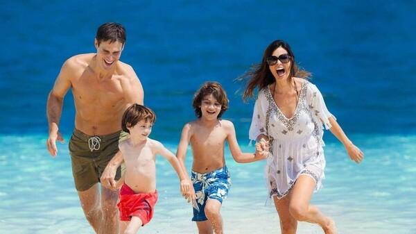 Το «κλειδί» για ονειρεμένες οικογενειακές διακοπές στο Ρέθυμνο