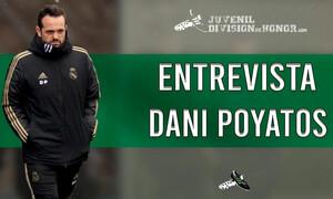 Ντάνι Πογιάτος: «Είμαι έτοιμος για το καλύτερο στη νέα μου πρόκληση» (video)