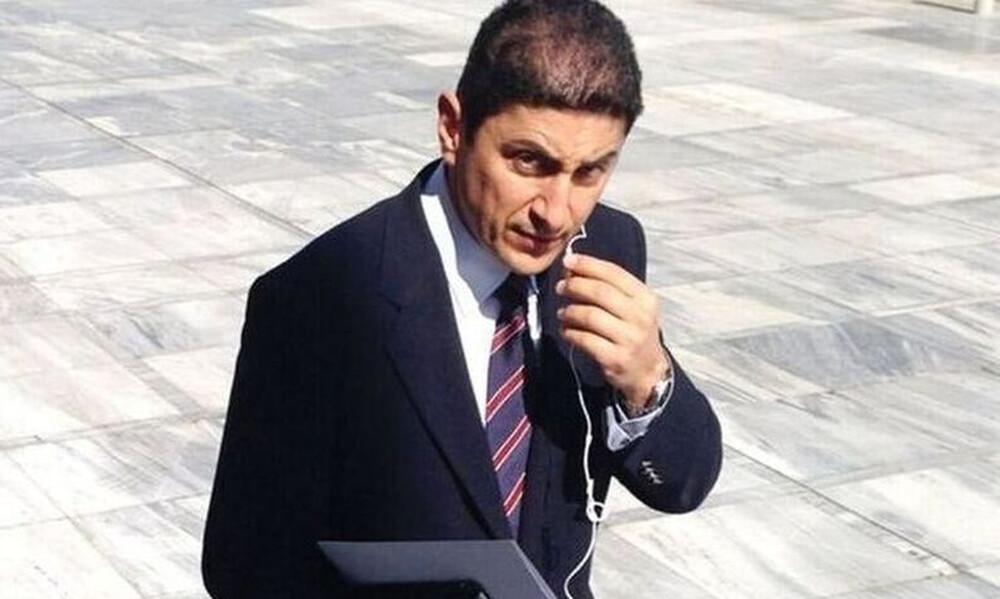 Δήλωση στήριξης αθλητών στις μεταρρυθμίσεις Αυγενάκη