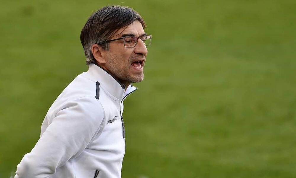 Serie A: Μία αγωνιστική στον Γιούριτς