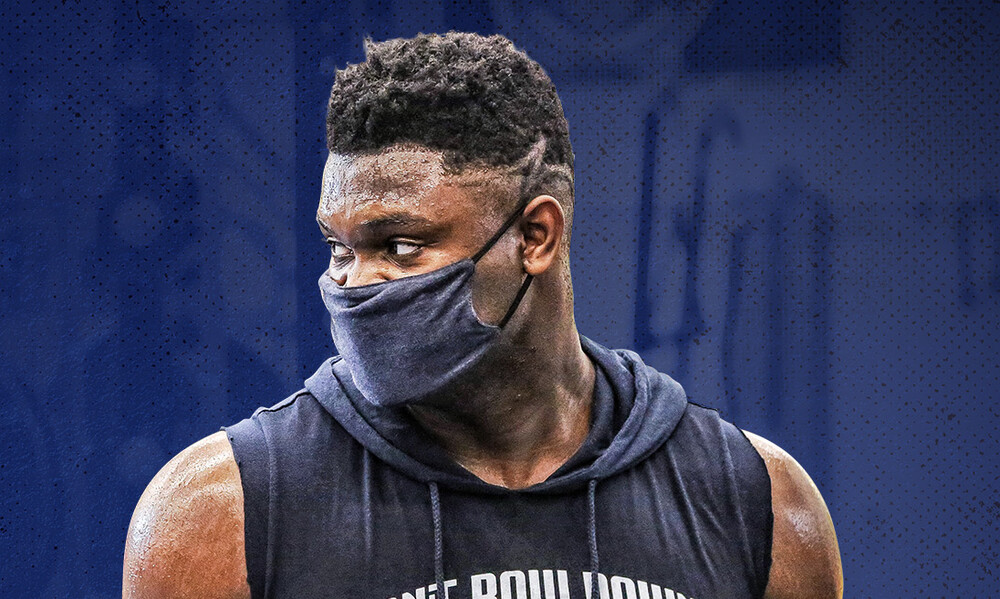 NBA: Πρόβλημα με Ουίλιαμσον που φεύγει από το Ορλάντο (photos)