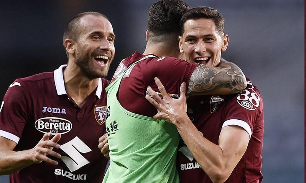 Serie A: «Αγκαλιά» με την παραμονή η Τορίνο, συνεχίζεται η μάχη για την Τζένοα (videos)