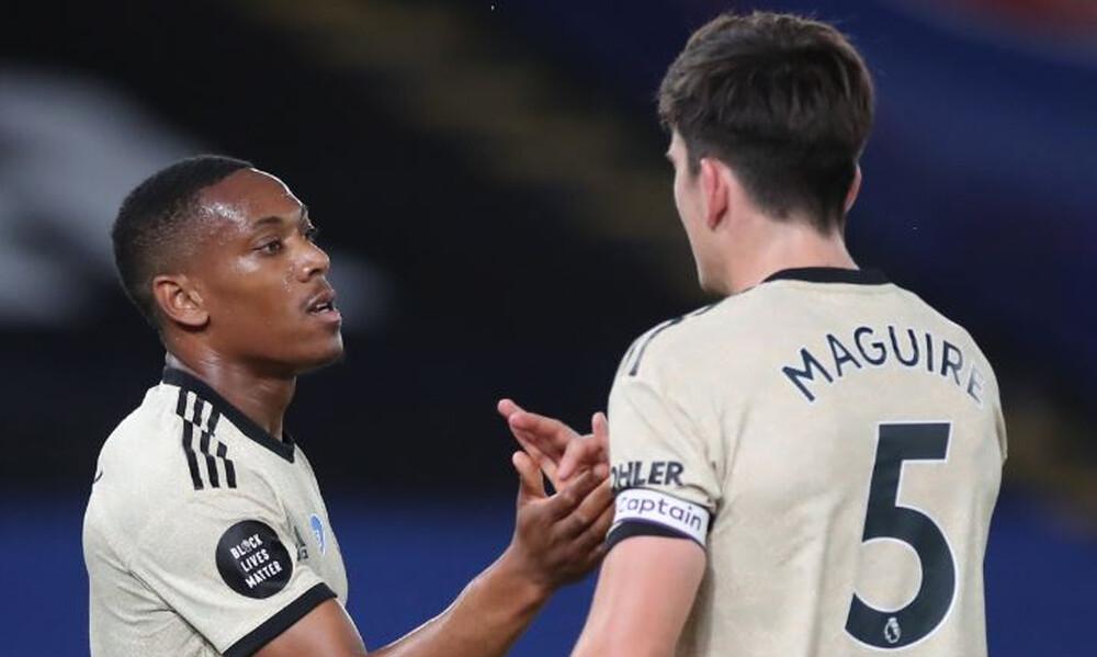 Premier League: Δεν αφήνει την Λέστερ να ξεφύγει η Γιουνάιτεντ (videos)