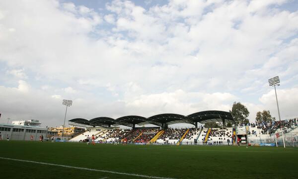 Τελικός Κυπέλλου: «Πράσινο» φως από την Περιφέρεια για Ριζούπολη