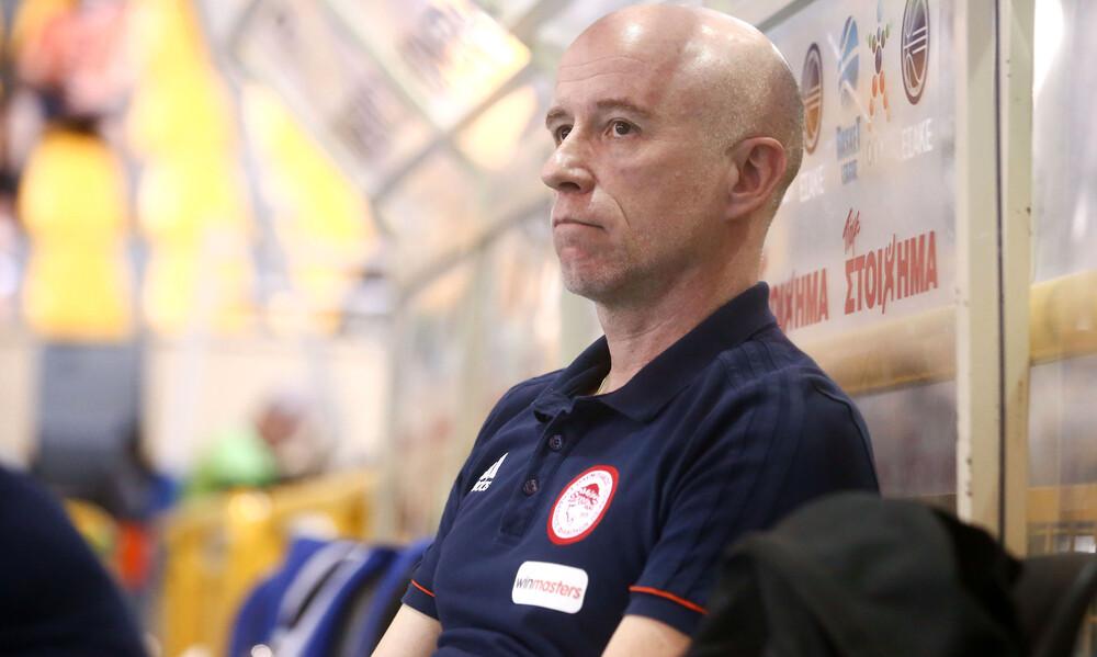 Volley League: Η παραδοχή του Μουνιόθ για την «πράσινη» ανωτερότητα (photos)
