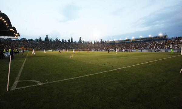 Τελικός Κυπέλλου: Eπανεξέταση της Ριζούπολης από την Περιφέρεια