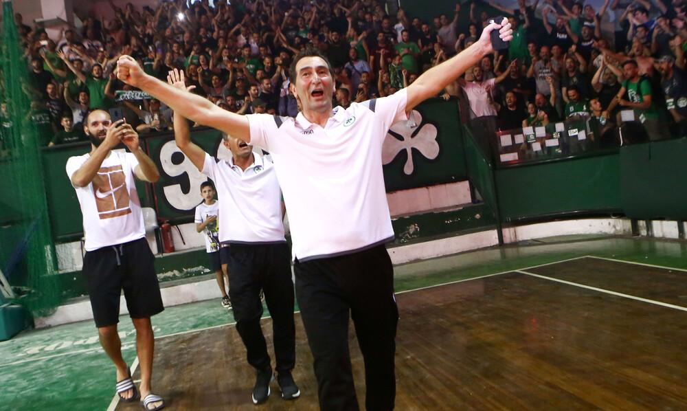Ο Δημήτρης Ανδρεόπουλος στο στούντιο του Onsports FM! (audio)