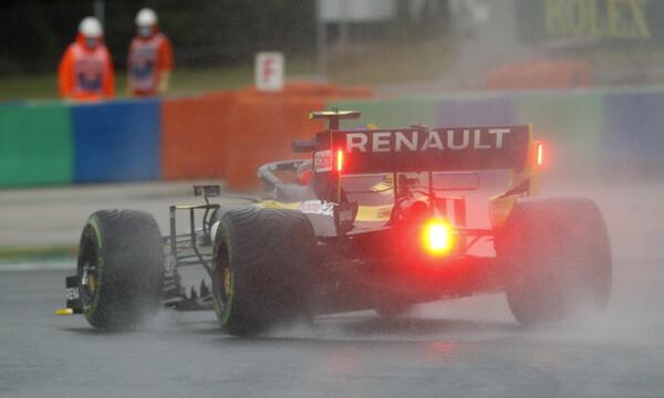 Formula 1: «Πάρτι» Χάμιλτον και στην Ουγγαρία (photos)
