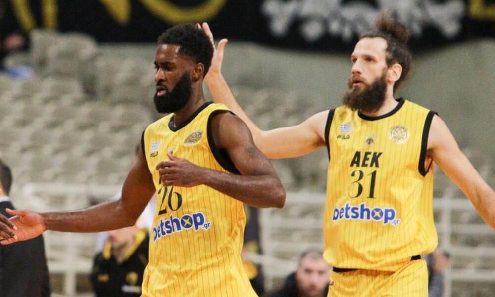 Γιαννόπουλος: «Σαντ-Ρος, ο αγαπημένος παίκτης όλων σε μια ομάδα»